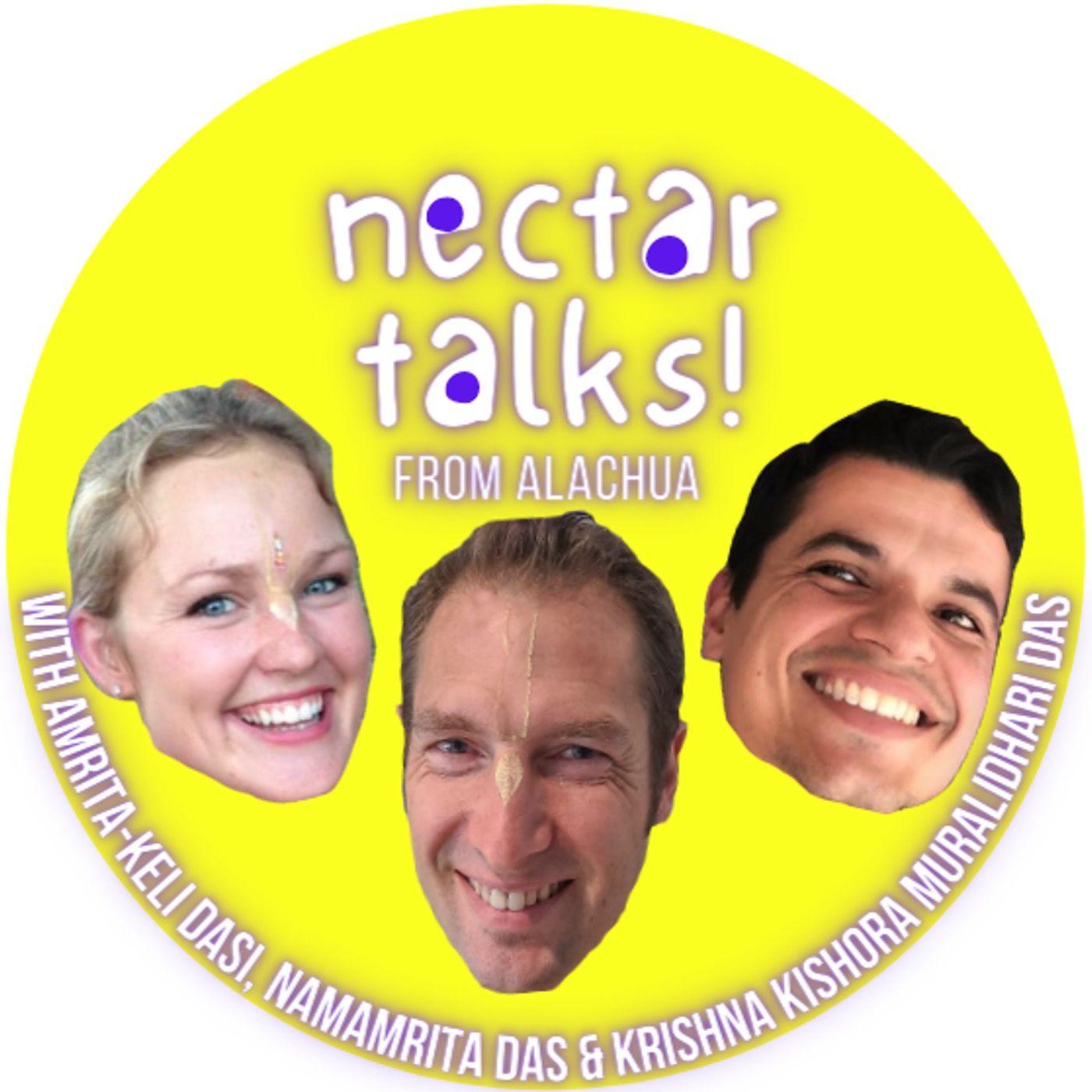 Nectar Talks